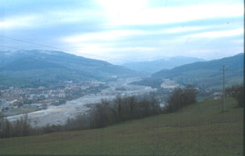 La Val Parma