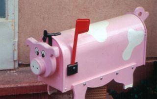 Partendo dal maiale