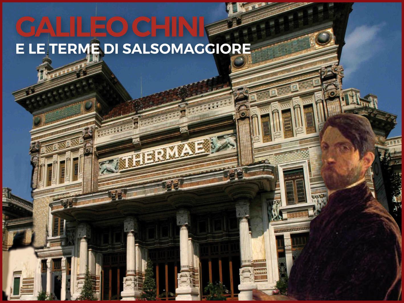 Galileo Chini e Salsomaggiore Terme
